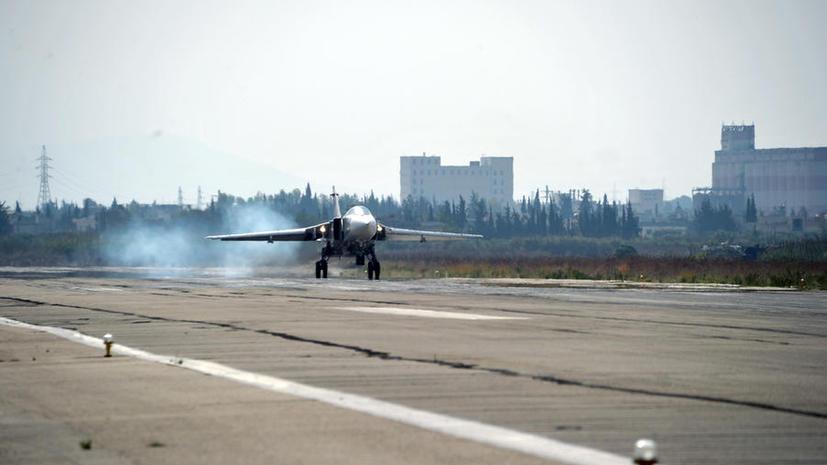 Корреспондент RT Роман Косарев первым из журналистов встретился со штурманом сбитого Турцией Су-24