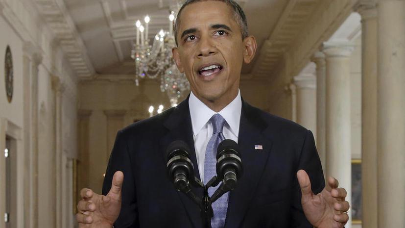 Барак Обама заявил, что проверит готовность президента Ирана к диалогу с США