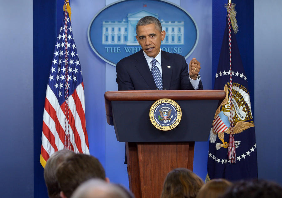 Вашингтон: Обама встретится с Порошенко, чтобы подтвердить «приверженность поддержке украинского народа»
