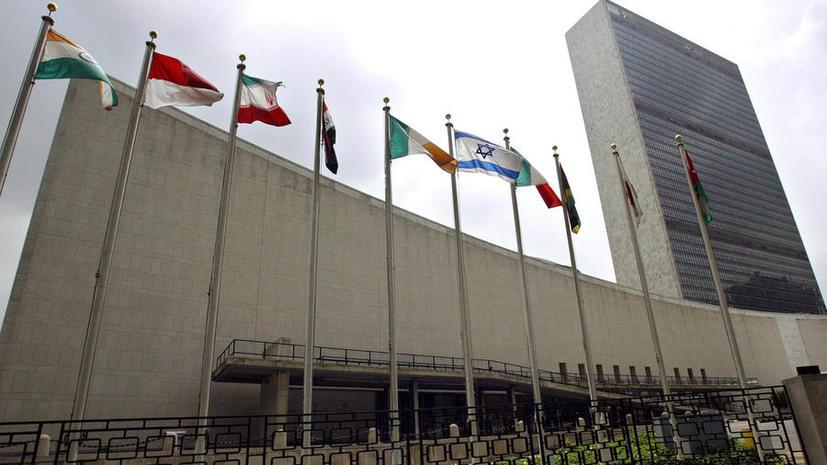 Российская делегация опровергла информацию о том, что члены СБ ООН достигли соглашения по сирийской резолюции