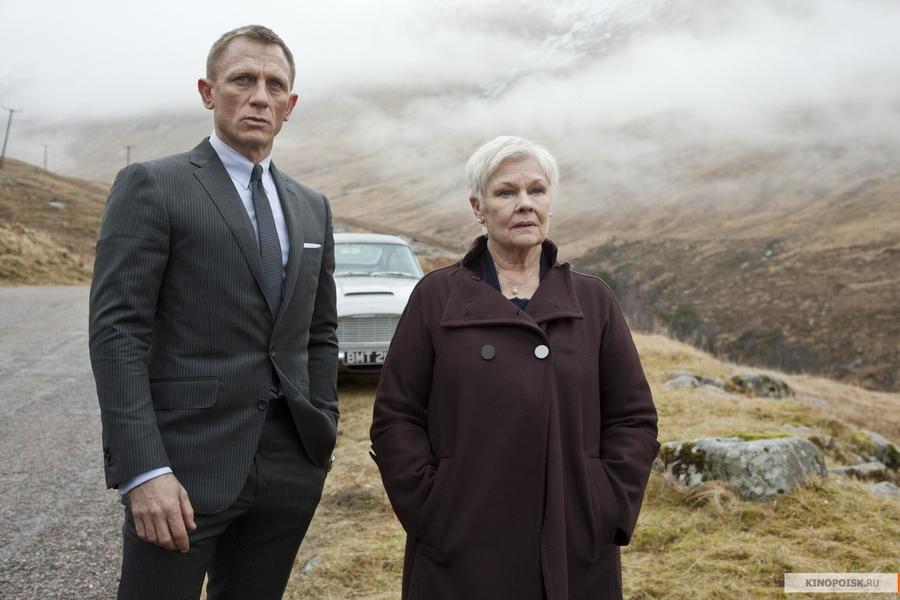 Следующую серию бондианы снимет режиссёр «007: Координаты «Скайфолл» Сэм Мендес