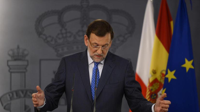 «Чёрные деньги» испанского двора: премьер-министр страны участвовал в незаконном финансировании партии