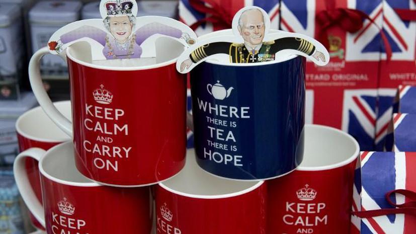 Вредные советы: британские энергетические компании призывают клиентов отказаться от традиционного чая ради экономии