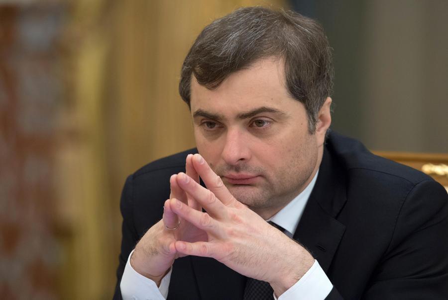 Владислав Сурков: Россия продолжает сотрудничество с братской Абхазией по всем направлениям