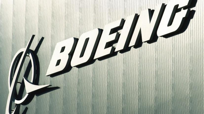 «Ростехнологии» покупают у Boeing 35 самолетов за 3,5 миллиарда долларов