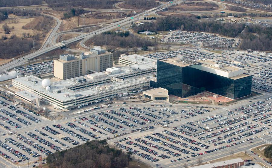 Немецкий хакер, взломавший сайт АНБ, посоветовал агентству следить за своей страницей
