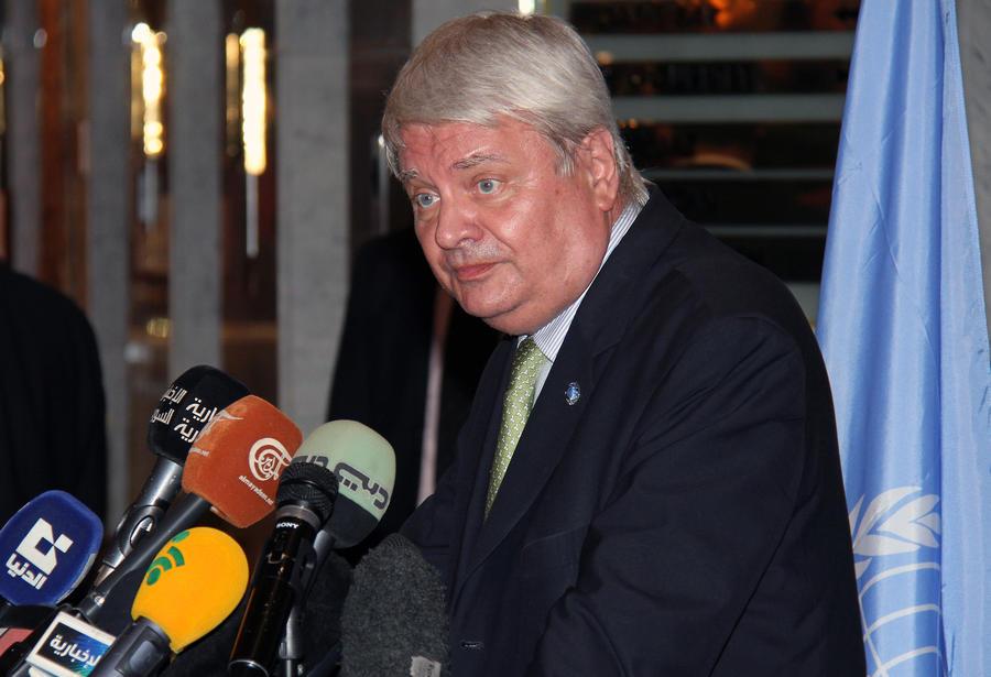 Направление миротворческих сил ООН в Сирию не исключено  - заместитель генсека ООН по миротворческой деятельности
