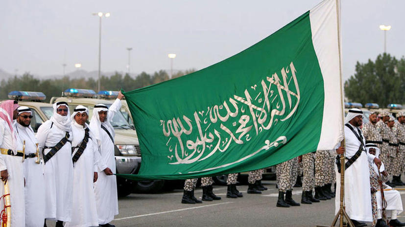 Саудовская Аравия сформировала новую военную коалицию по борьбе с терроризмом из 34 стран