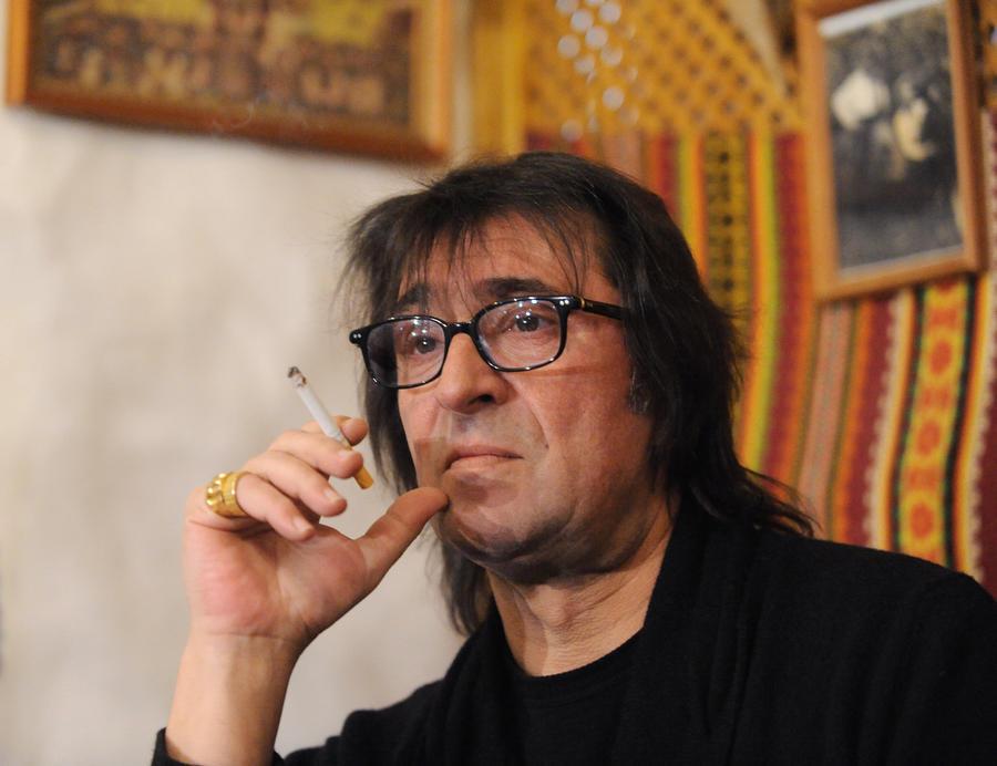 Юрия Башмета освистали в Тбилиси