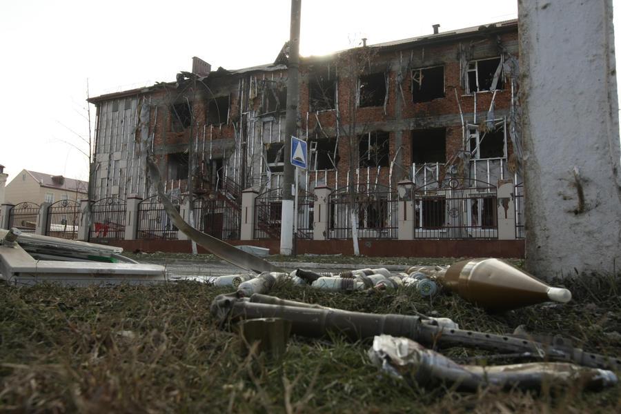 СК РФ возбудил дело против украинских депутатов, поддержавших теракт в Грозном