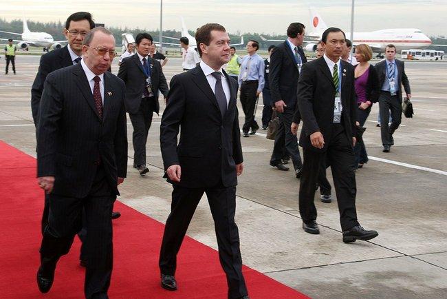 Новый губернатор Подмосковья будет избран в сентябре 2013 года