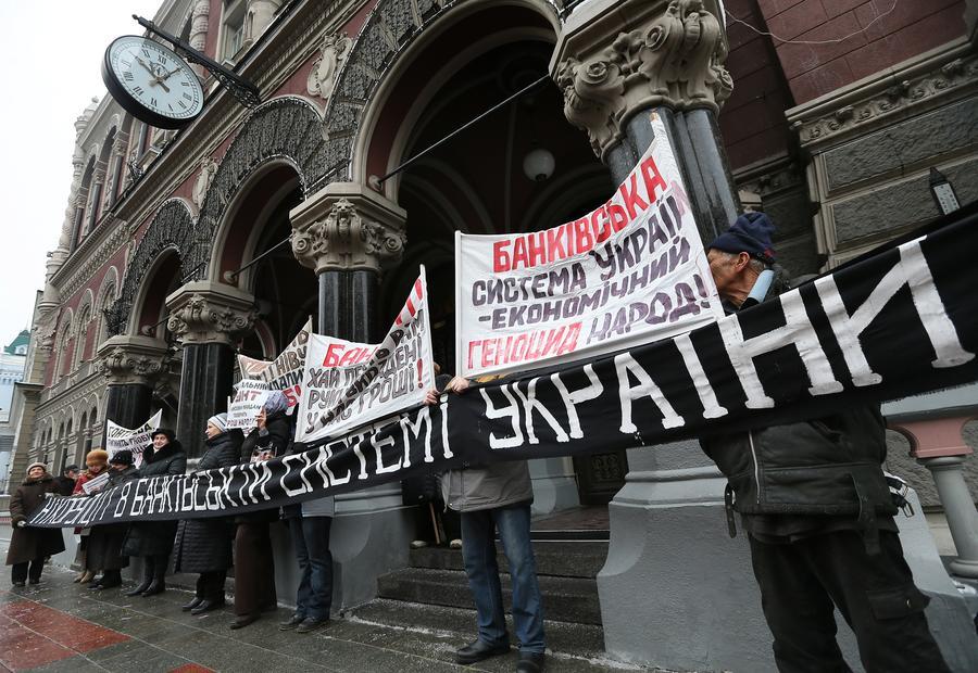Немецкие СМИ: Очередное повышение цен грозит обнищанием многим украинцам