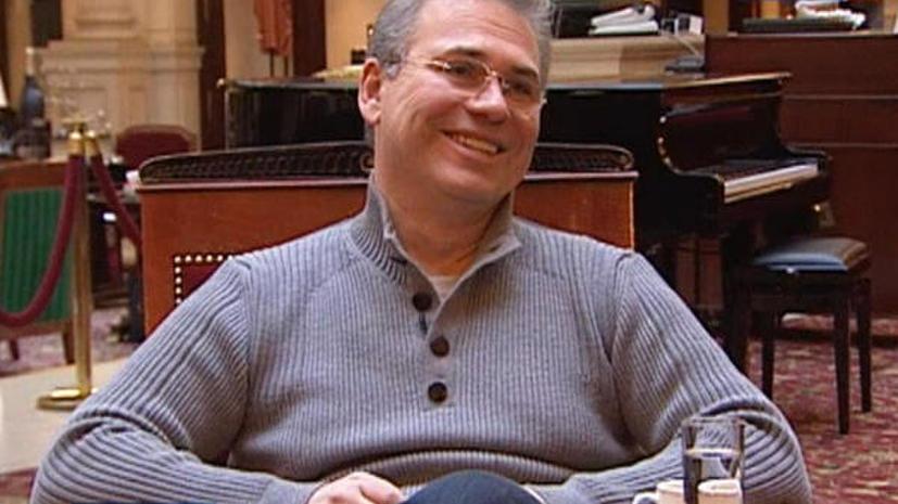 Экс-министр финансов Подмосковья может провести во французской тюрьме больше года