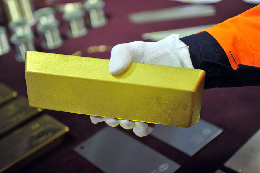 Bloomberg: Владимир Путин превращает нефть в золото