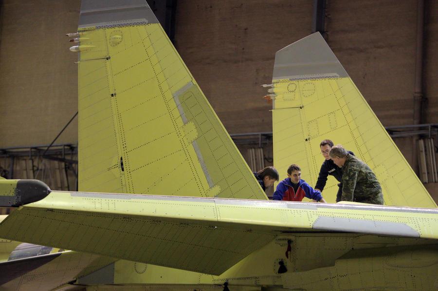 Российские учёные разработают водородный двигатель для международного авиапроекта