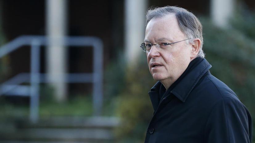 Глава Нижней Саксонии ФРГ: Санкции против России обернулись провалом