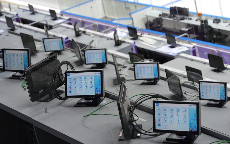 СМИ: Россия и Китай могут подписать договор о кибербезопасности