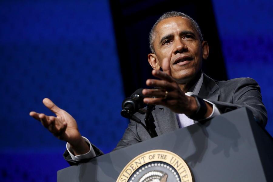 Барак Обама разрешил использовать ВВС США для защиты вооружённой сирийской оппозиции от властей