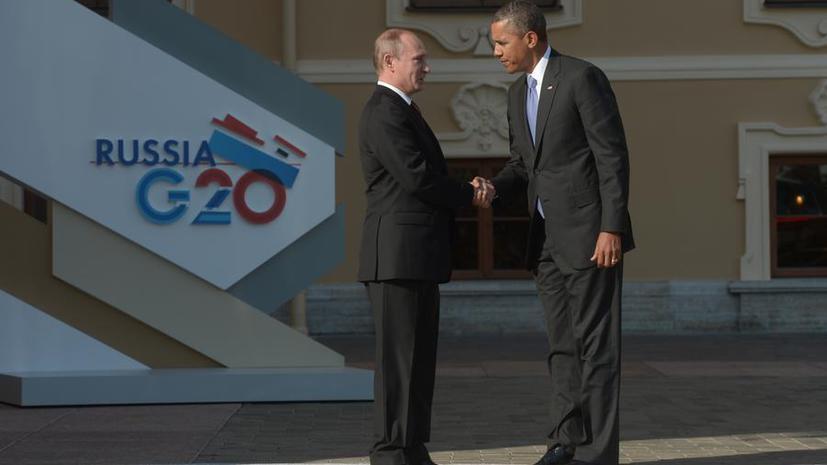 Американские СМИ: Конфронтация с Россией может лишить США лидирующих позиций на мировой арене