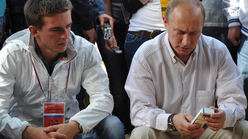 Владимир Путин: Акцизы на табак надо повышать постепенно