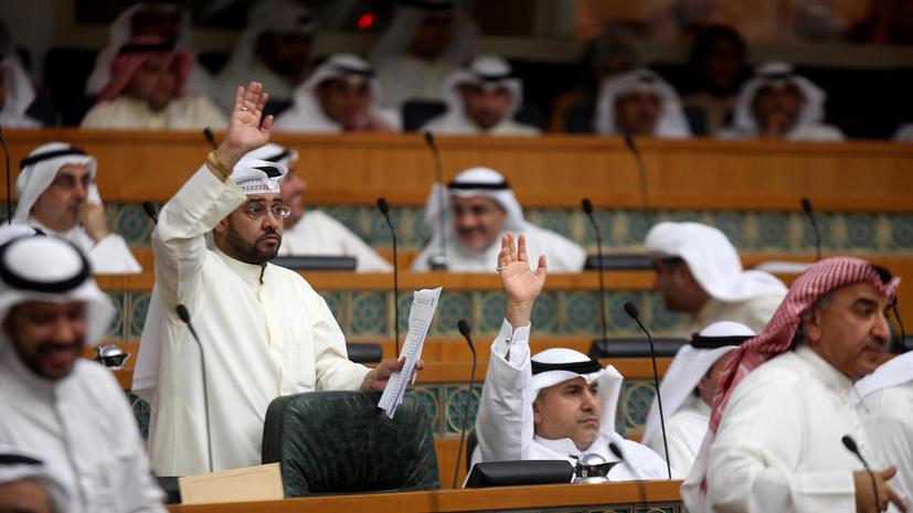 Парламент  Кувейта