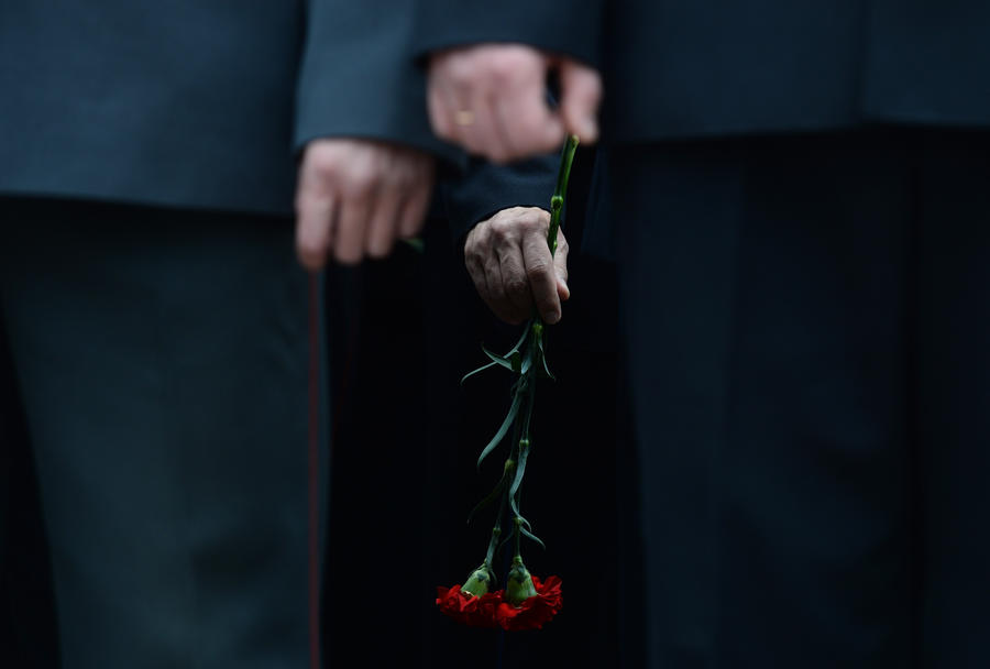 Суд в Московской области лишил фашистского карателя звания ветерана, льгот и наград