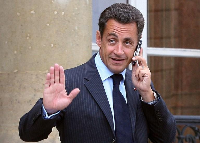 Le Monde: Записи разговоров Николя Саркози привели к новым разоблачениям экс-президента
