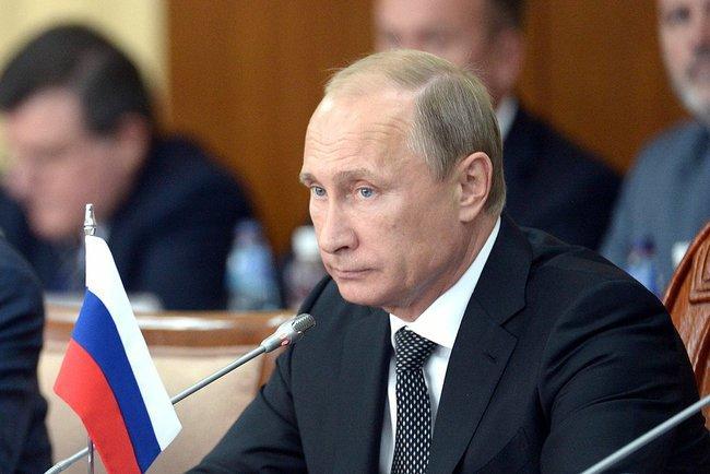 План Путина раскритиковали западные СМИ, но поддержали влиятельные политики