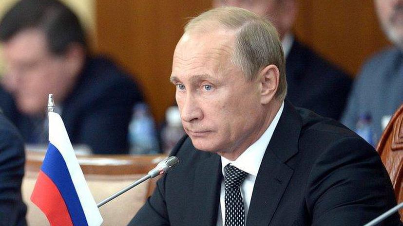 Австрийский телеканал: Пока Запад рассуждал о мире на Украине, Путин предложил решение
