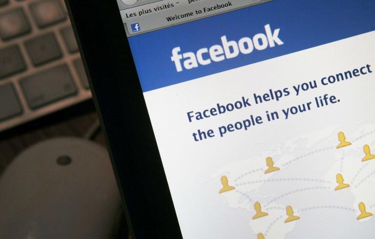 Facebook отказывается от слова «пользователь»