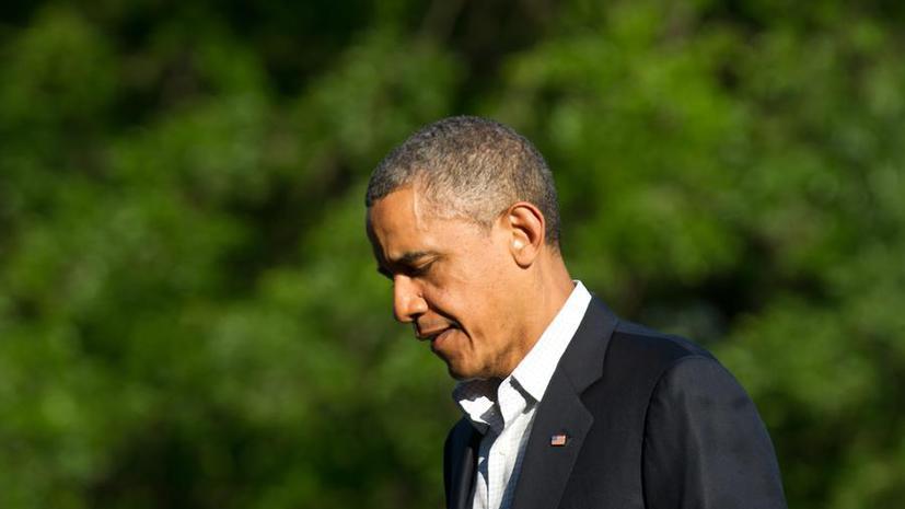 Сенатор США: Барак Обама может потерять моральное право руководить страной