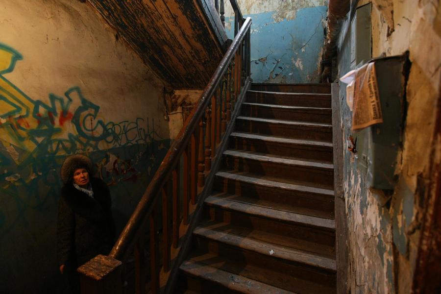 Жильцов неотремонтированных домов могут освободить от взносов на капремонт