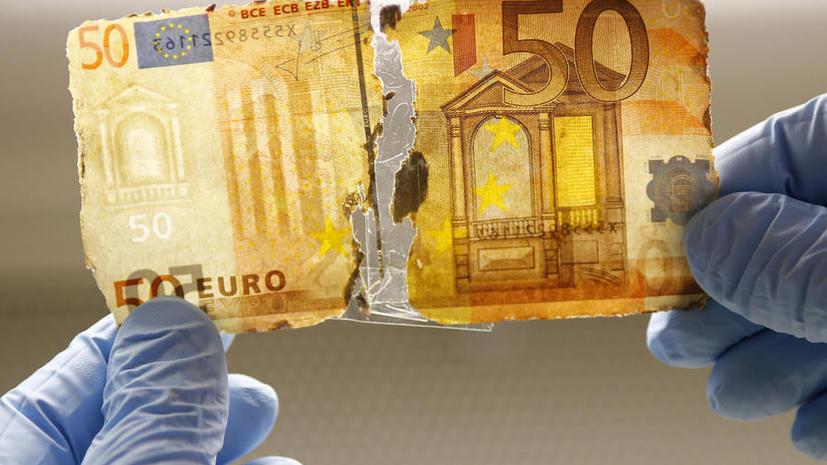 Немецкие СМИ: В годовщину введения антироссийских санкций Европа подсчитывает убытки