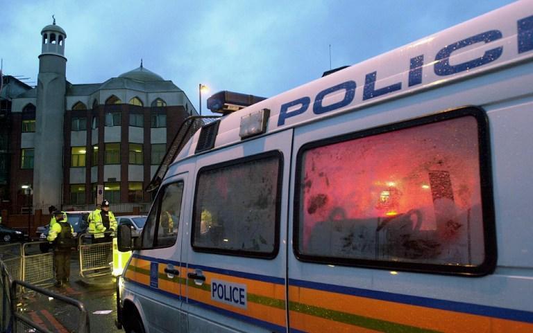 Подозреваемого в терроризме украинца обвиняют в убийстве британского мусульманина
