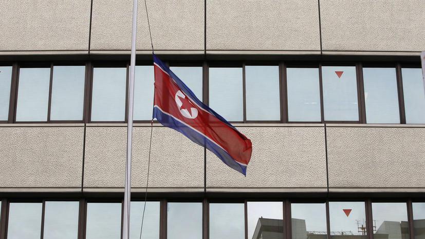Токийский суд запретил корейцам выкупать здание представительства КНДР в Японии