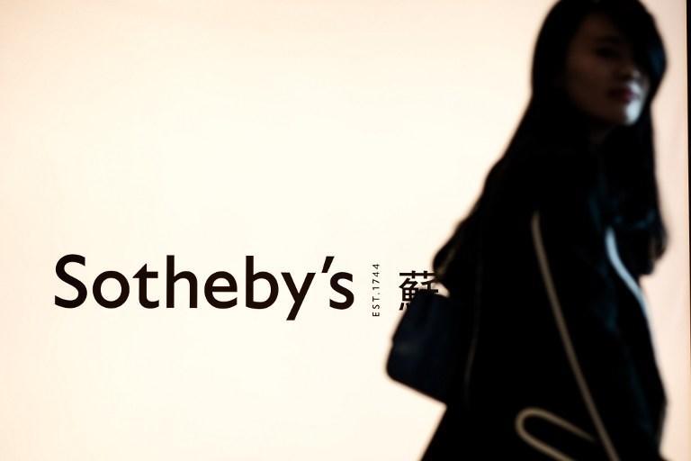 Sotheby's вернет Камбодже украденную статую древнего воина