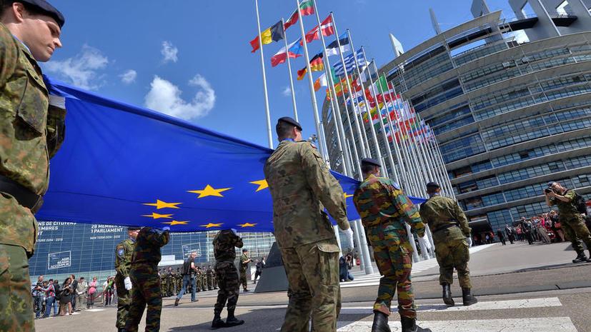 Financial Times: Санкции ЕС не смогут нанести сокрушительный удар по российской экономике