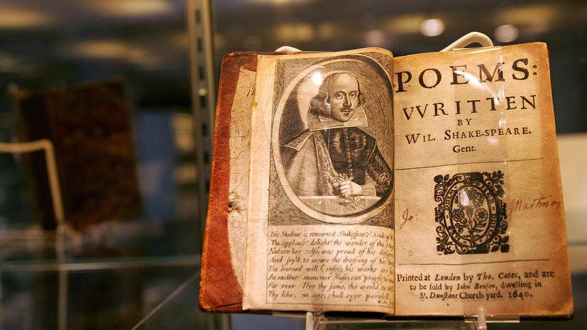 The Guardian: Шекспир сблизит Россию и Великобританию