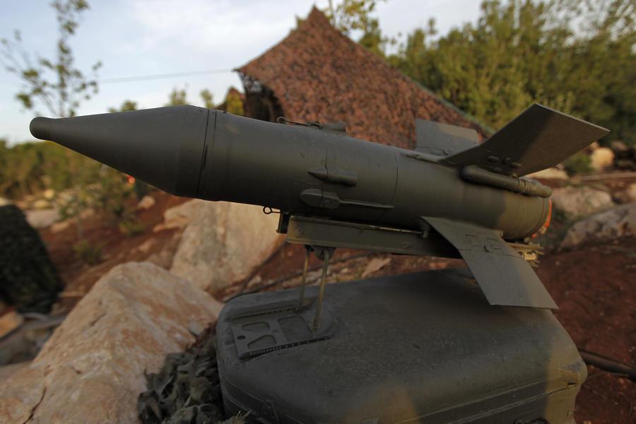 Американские СМИ: целью атаки ВВС Израиля были иранские ракеты