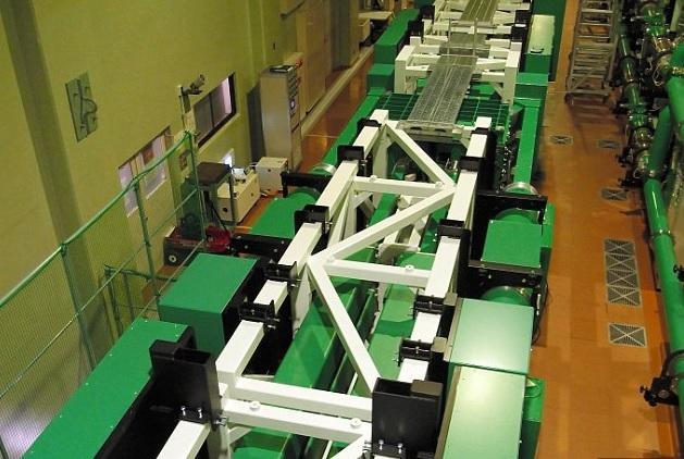 СМИ: В Японии создали самый мощный в мире лазер