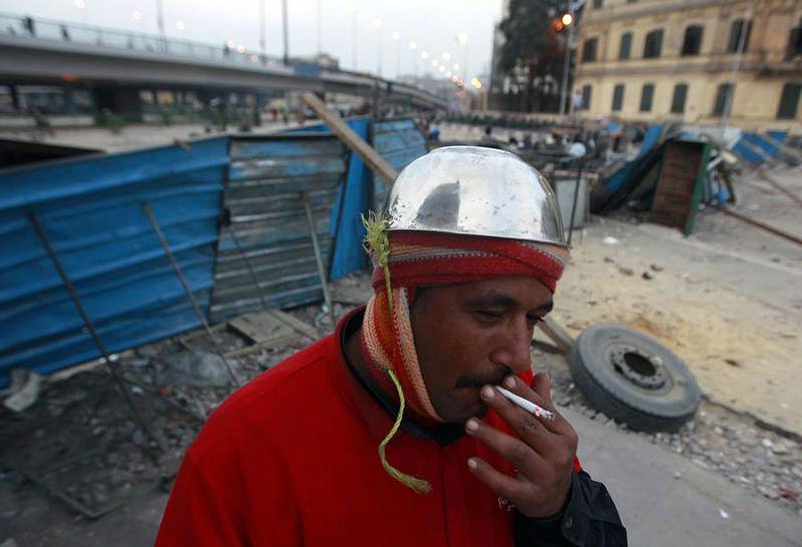 Исследование: американские психопаты - самые активные курильщики
