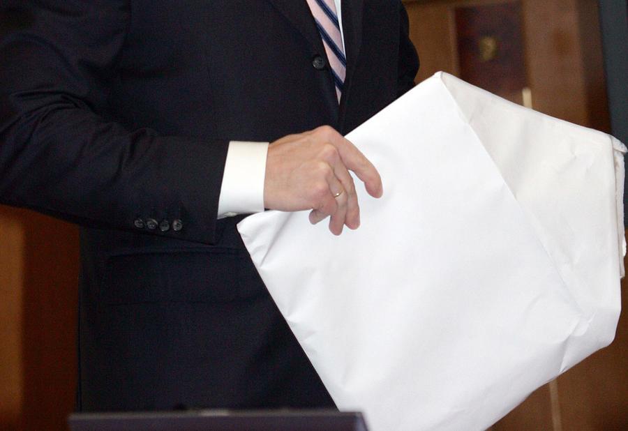 Компаниям ужесточат ответственность за выплаты зарплат «в конвертах»