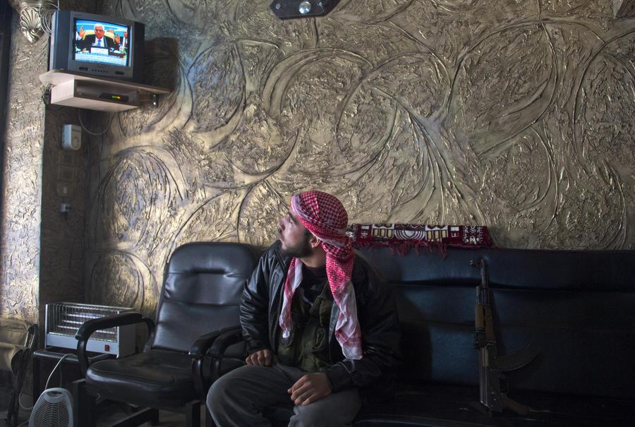Сирийский бизнесмен объявил охоту на журналистов «Аль-Арабии» и «Аль-Джазиры»