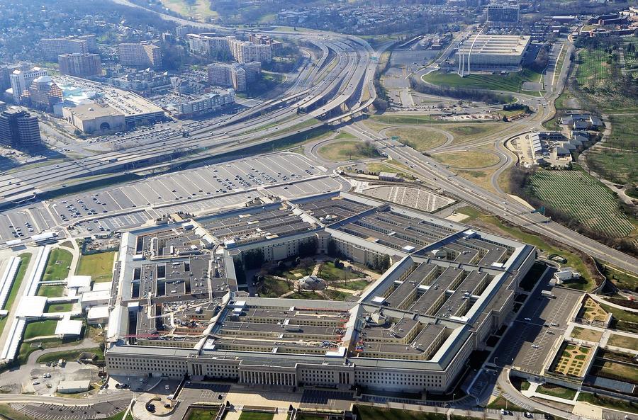 Замглавы Пентагона едет в Киев для консультаций с украинскими  силовиками