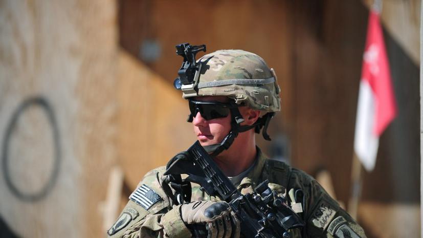Войска НАТО атаковали афганскую больницу, чтобы использовать ее как тюрьму