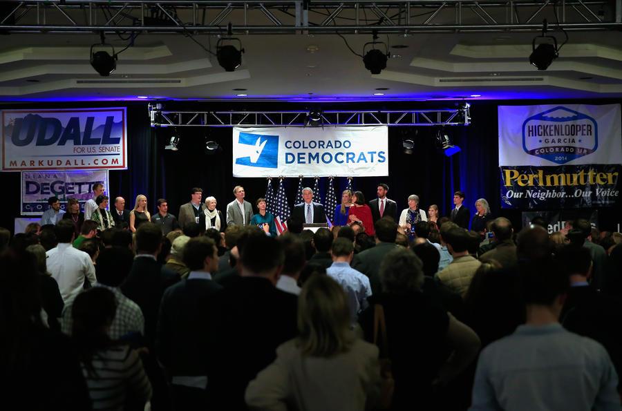 Победа республиканцев обернулась провалом для американских учителей