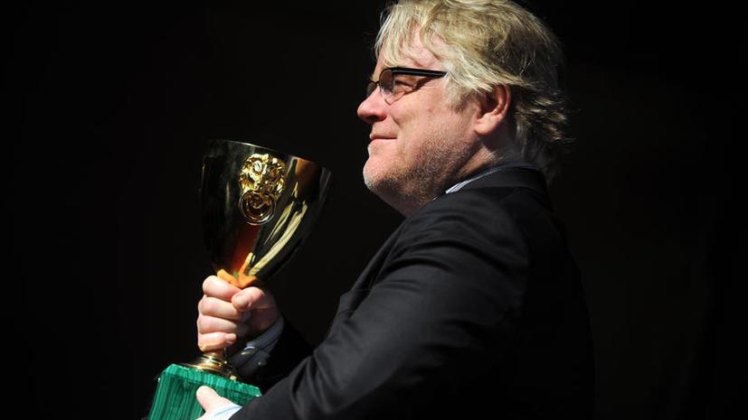 В Нью-Йорке найден мёртвым знаменитый киноактёр Филип Сеймур Хоффман