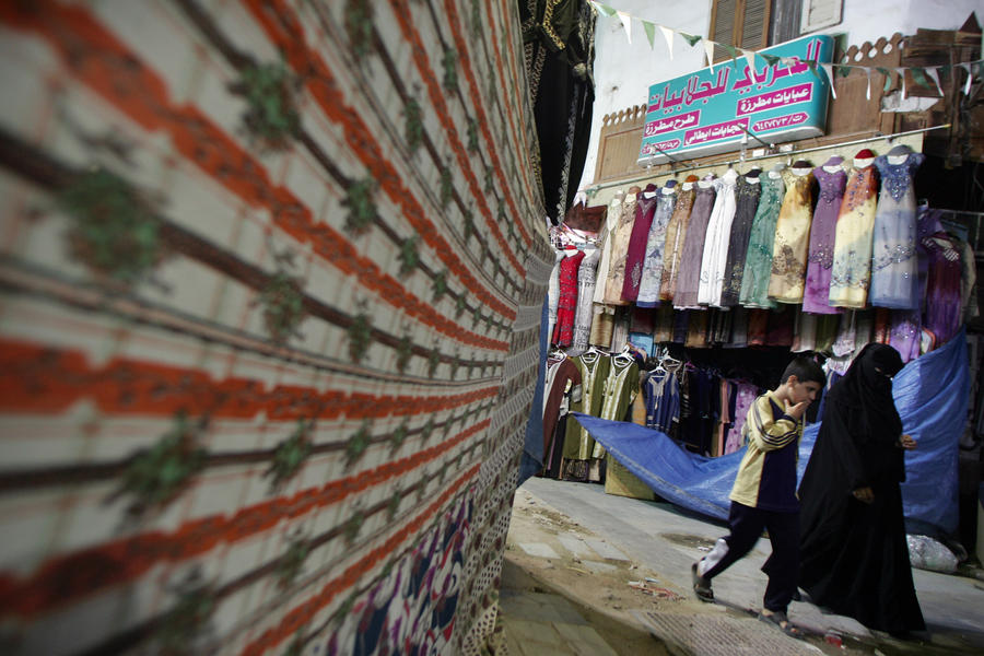 Саудовская нищенка завещала миллионное состояние на помощь бедным