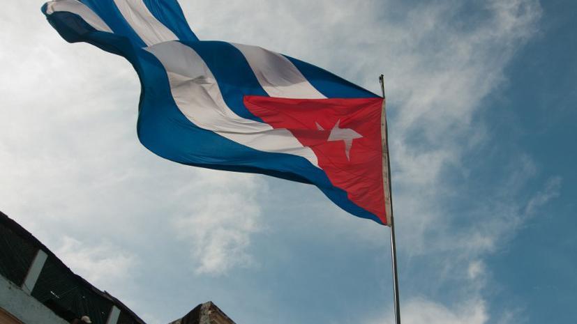 ООН: США должны снять эмбарго с Кубы