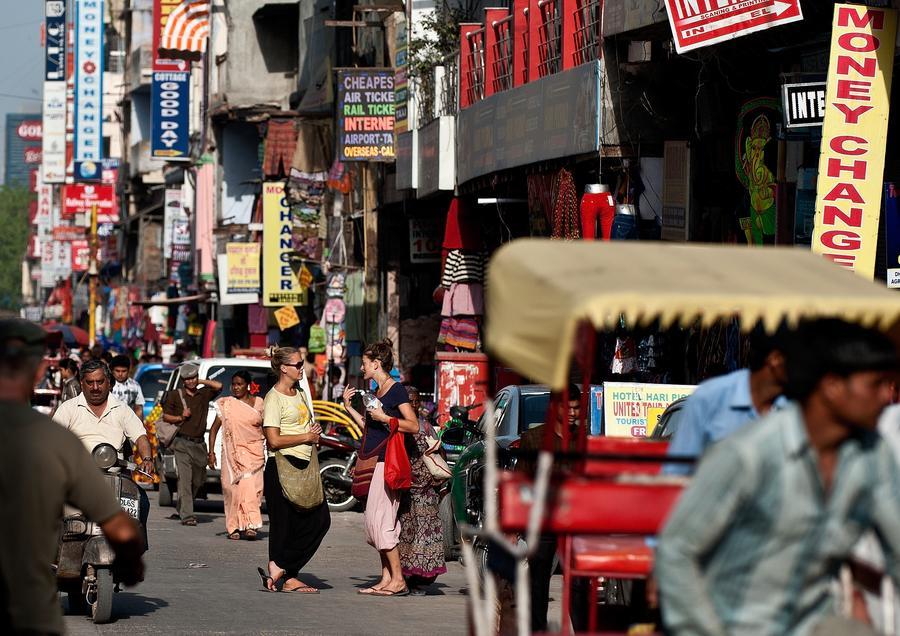 Ростуризм призывает россиянок в Индии к бдительности из-за опасности изнасилования